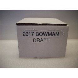 2017 Bowman Draft Set Pete...
