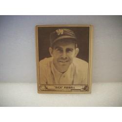 1940 Playball Rick Ferrell