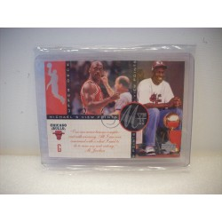 1997 Michael Jordan Upper...