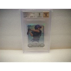 2013 Bowman Chrome Mini...