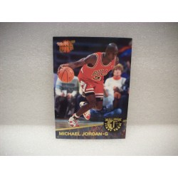 1993-94 Ultra Fleer Michael...