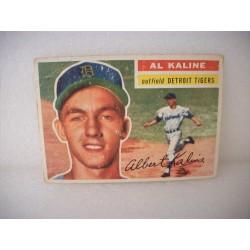 1956 Topps Al Kaline