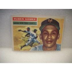 1953 Topps Baseball Commons