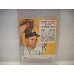 1964 Topps Baseball Commons
