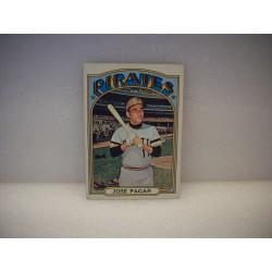 1972 Topps Baseball Jose...