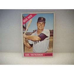 1966 Topps Baseball Carl...